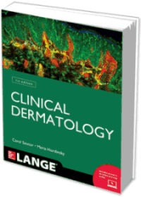 Clinical Dermatology Cover